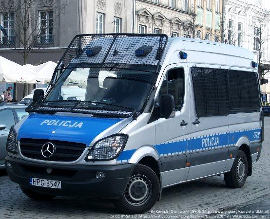 Policja Piła: Wyróżnienia dla policjantów