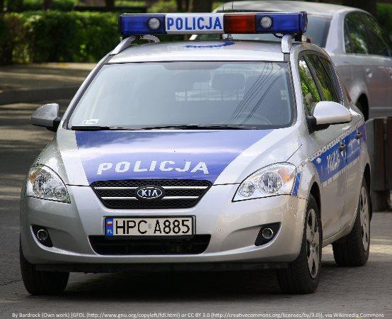 Policja Piła: Na pokładzie Gordaliny rozmawialiśmy o bezpieczeństwie