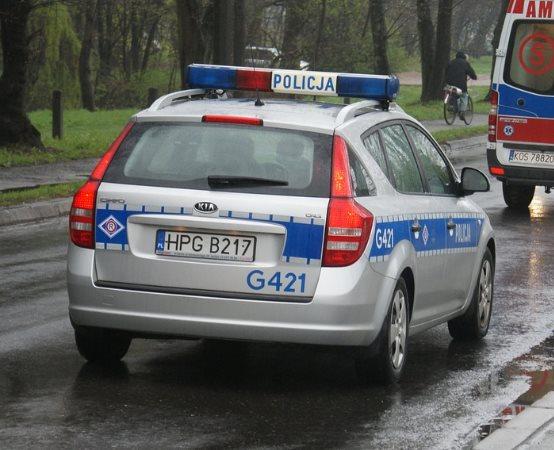 Policja Piła: Policjanci zatrzymali 7 skrajnie nieodpowiedzialnych kierowców