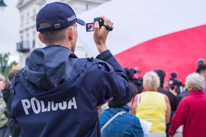 Policja Piła: Podsumowanie współpracy z klasami policyjnymi